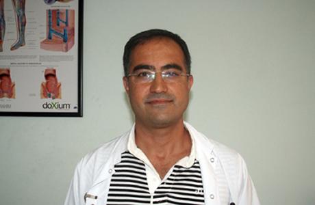 Dr.İhsan Alur.